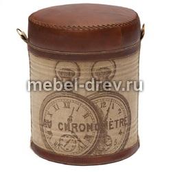 Пуф М-6409 Chrono (Хроно)