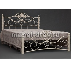 Кровать CANZONA (Канцона) FD 881 Б
