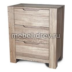 Комод 3 ящика Рива