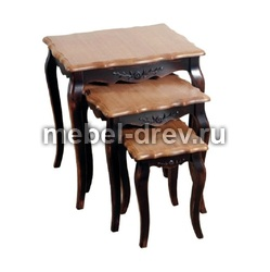 Комплект столиков Belveder (Бельведер) ST-9101N