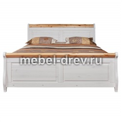 Кровать Мальта-М 160х200 без ящиков