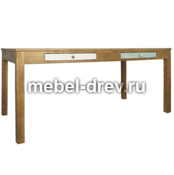 Рабочий стол Aquarelle (Акварель) RE-21ETG/4
