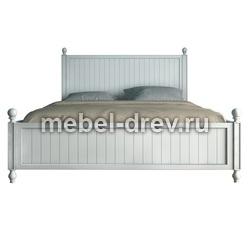 Кровать двуспальная Palermo (Палермо) PL1016