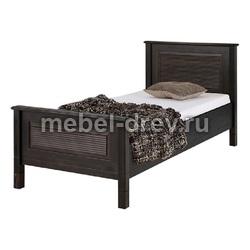 Кровать Рауна-90 колониал