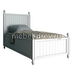 Кровать односпальная Palermo (Палермо) PL1016