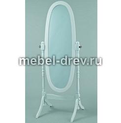 Зеркало-псише 12600-WH