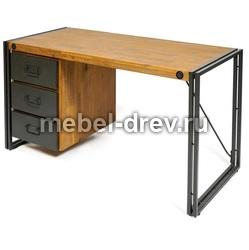 Стол письменный с 2 ящиками Mediterranean (Медитерранеан)