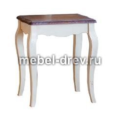 Табурет жесткий Belveder (Бельведер) ST-9312