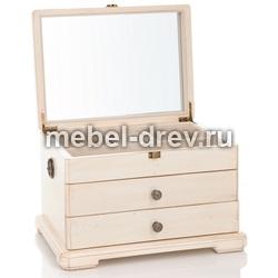 Шкатулка Belveder (Бельведер) ST-9338
