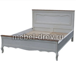 Кровать двуспальная Belveder (Бельведер) ST9341