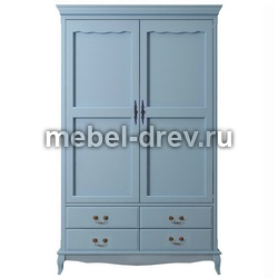 Шкаф двустворчатый Belveder (Бельведер) ST9327KR2 АВ