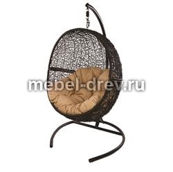 Подвесное кресло Lunar Black (Лунар Блэк)