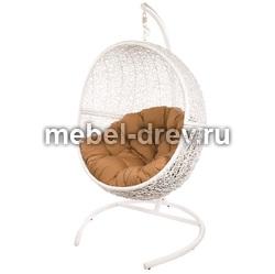 Подвесное кресло Lunar White (Лунар Вайт)