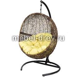Подвесное кресло Lunar Coffee (Лунар Кофе)