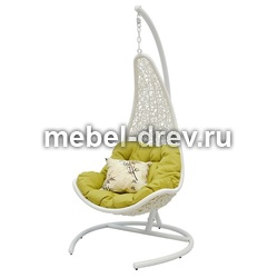 Подвесное кресло Wind White (Винд Вайт)