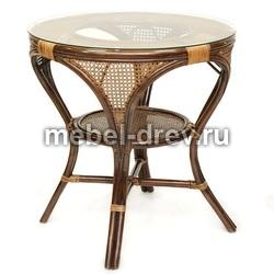 Стол обеденный Mokko L-A