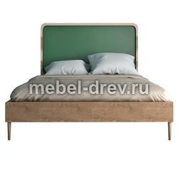 Кровать 120х200 Ellipse (Эллипс) EL12G