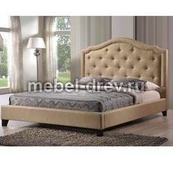 Кровать двуспальная Lorena (Лорена) 6375