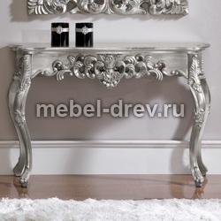 Консоль K58 silver Dupen (Дюпен)