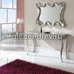 Зеркало PU183B silver Dupen (Дюпен)