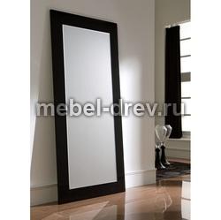 Зеркало E-77 black Dupen (Дюпен)