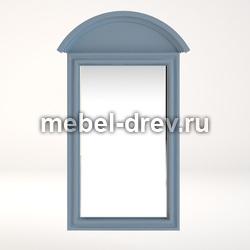 Зеркало Leontina blue (Леонтина блю) ST9334/B