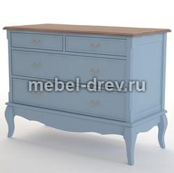 Комод Leontina blue (Леонтина блю) ST9315/B