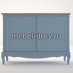 Комод Leontina blue (Леонтина блю) ST9326/B