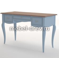 Письменный стол Leontina blue (Леонтина блю) ST9347/B
