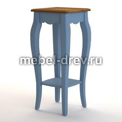 Подставка Leontina blue (Леонтина блю) ST9303/B