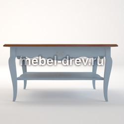 Стол журнальный Leontina blue (Леонтина блю) ST9317/B