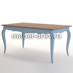 Стол обеденный Leontina blue (Леонтина блю) ST9338 B