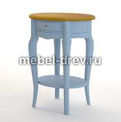 Столик Leontina blue (Леонтина блю) ST9331/B