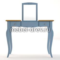 Туалетный стол Leontina blue (Леонтина блю) ST9309/B