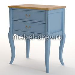 Тумба Leontina blue (Леонтина блю) ST9306/B