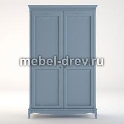 Шкаф Leontina blue (Леонтина блю) ST9327KR/B