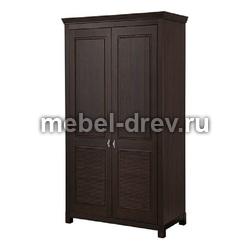 Шкаф для одежды Рауна-20 колониал