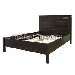 Кровать Рауна-180 колониал