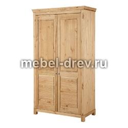 Шкаф для одежды Рауна-20 бейц