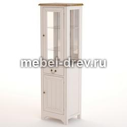 Шкаф-витрина Olivia (Оливия) GC-2005/C
