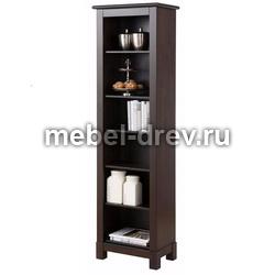 Шкаф для книг Рауна-00 колониал