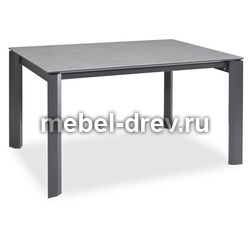 Стол обеденный Track 160 Трак 160 Pranzo