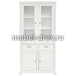 Шкаф для посуды Елена-222