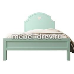 Кровать Adelina (Аделина) DM1012ETG-M