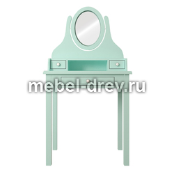 Туалетный столик с зеркалом Adelina (Аделина) DM-1038ETG-M