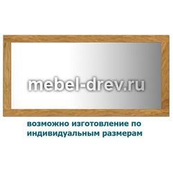 Зеркало Лоредо-3 WoodMos
