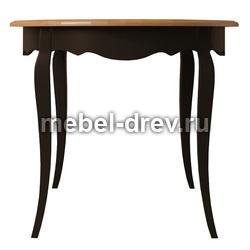 Стол обеденный Leontina (Леонтина) ST-9352S BLK