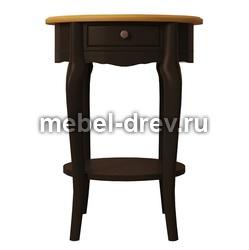 Столик Leontina (Леонтина) ST-9331 BLK