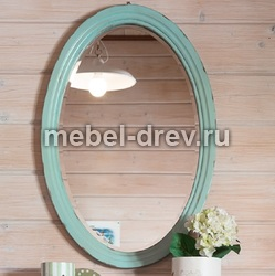 Зеркало овальное Belveder (Бельведер) ST-9333AB