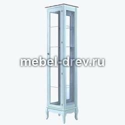 Витрина Belveder (Бельведер) ST-9319R AB